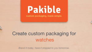 Pakible